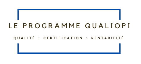 Report date certification QUALIOPI
